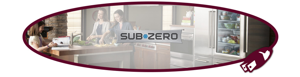Sub-Zero Appliance Repair in College Station Texas
